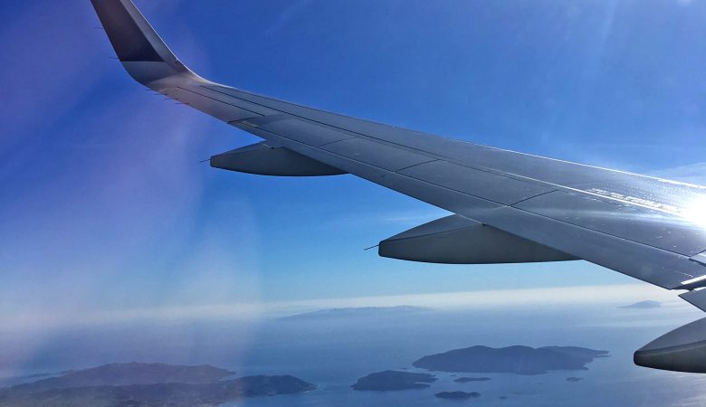 Griechenland Reise in Zeiten von Corona